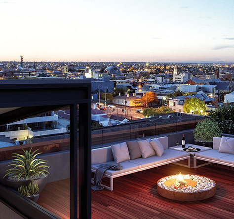 G1 Apartments Geelong